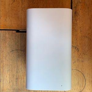 AirPort Extreme wireless base station modelA1521